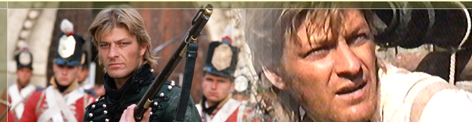 Sharpe's Battle - Starring Sean Bean