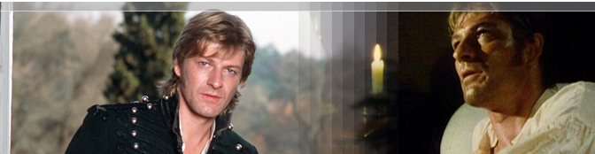 Sharpe's Revenge - Starring Sean Bean
